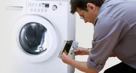 sửa máy giặt tại TPTHCM