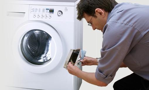 Dịch vụ sửa chữa máy giặt tại nhà quận 1 nhanh chóng, giá rẻ