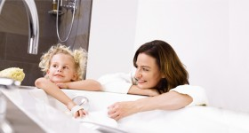 sử dụng máy nước nóng an toàn