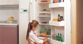 bí quyết vệ sinh tủ lạnh gia đình