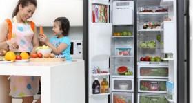 sửa tủ lạnh một cách dễ dàng