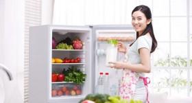 Tự sửa tủ lạnh