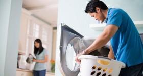 cách sửa chữa máy giặt samsung