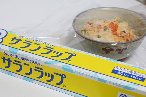 hâm nấu thực phẩm bằng lò vi sóng