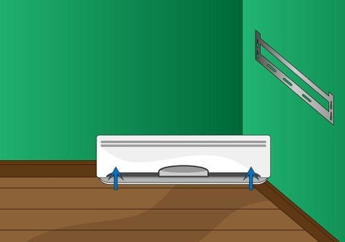 kỹ thuật lắp máy lạnh