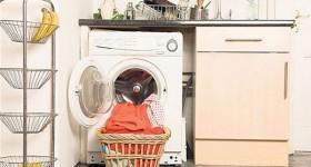 lý do chọn máy giặt cửa trước