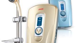 sử dụng máy nước nóng tiết kiệm điện