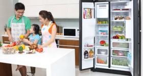 tủ lạnh không lạnh ngăn dưới