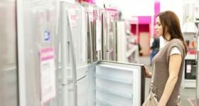 Chọn mua tủ lạnh tiết kiệm điện