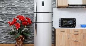 có nên mua tủ lạnh electrolux không