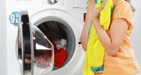 Mã lỗi trên các hãng máy giặt