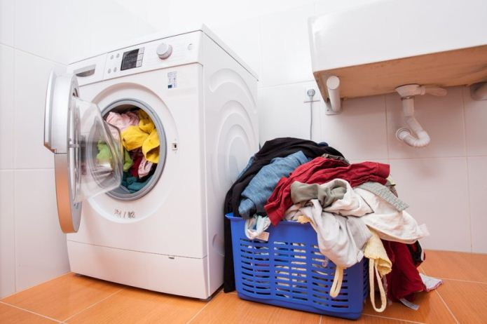 Image result for kéo dài tuổi thọ chomays giặt