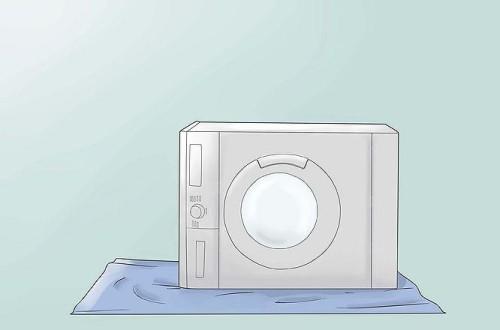 cách thay dây curoa