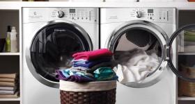 lồng máy giặt không quay
