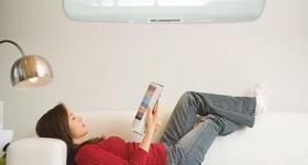 thời gian vệ sinh máy lạnh hợp lý