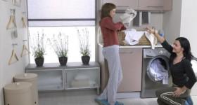 Nguyên nhân máy giặt Sanyo bị mất nguồn
