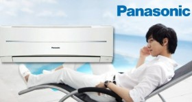 máy lạnh Panasonic không lạnh