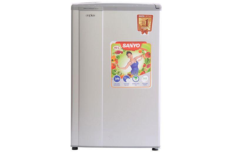 các loại tủ lạnh mini giá rẻ