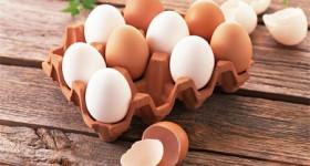 bảo quản trứng ở tủ lạnh