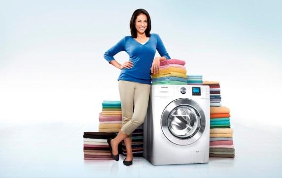 máy giặt samsung bị chảy nước