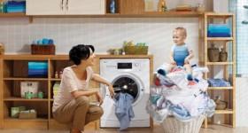 máy giặt toshiba bị chảy nước
