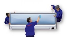 nạp gas máy lạnh miễn phí
