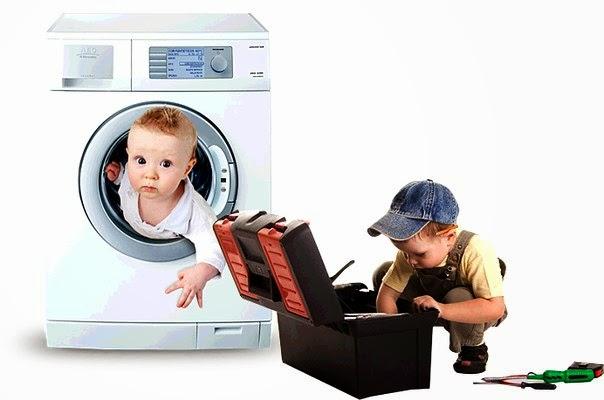 sửa máy giặt Samsung bị rung