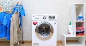 hướng dẫn sửa máy giặt lg