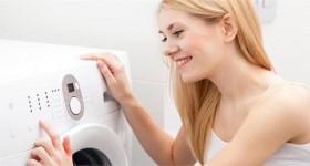 máy giặt lg bị rung