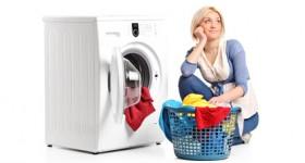 Máy giặt LG không vắt được