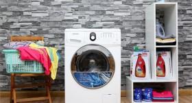 máy giặt samsung không cấp nước
