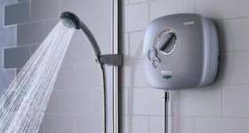 máy nước nóng rò điện