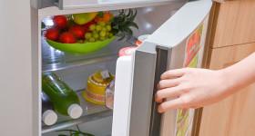 tủ lạnh toshiba chạy không ngắt