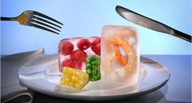 tủ lạnh mitsubishi không đông đá
